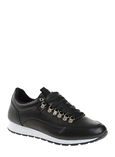 Carrano Erkek Ayakkabı Siyah C1810